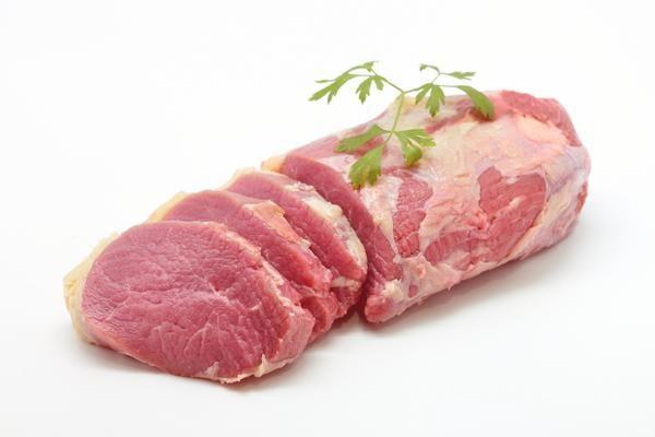Halal BEEF EYE ROUND ROAST-2