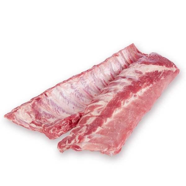 Halal Beef Back Ribs