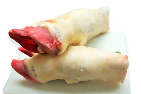 Halal Beef Paya