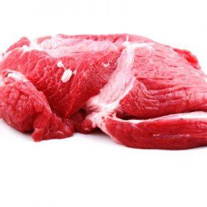 Halal Boneless Shank