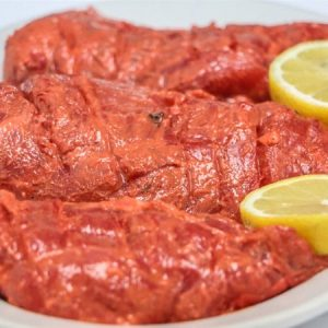 Halal Chicken Breast Tandoori