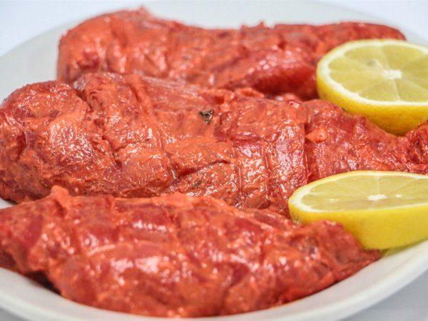Halal Chicken Breast Tandoori