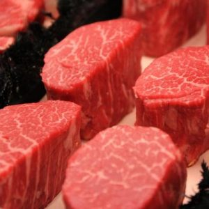 Halal Filet Mignon