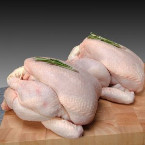 Halal Fresh Whole Chicken