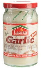 LAZ PASTE GARLIC