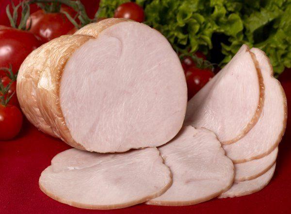 Halal Smoked Turkey