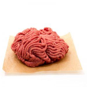 Halal ground beef