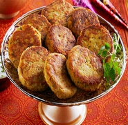 homemade-shami-kabab