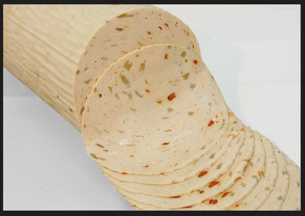 Halal Chicken Cheese Mushroom